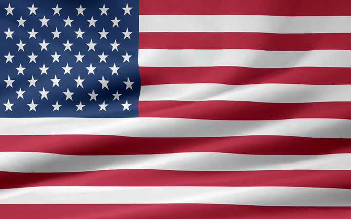 the unites states of america