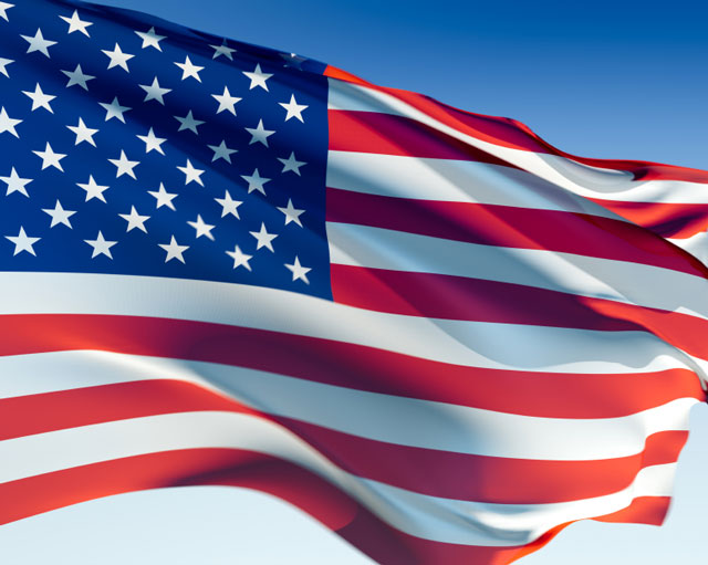 The united states flag has a long and storied history and it has gone